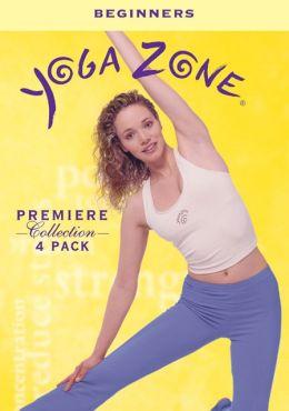 Yoga Zone Premiere Collection