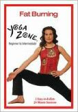 Video/DVD. Title: Yoga Zone: Fat Burning