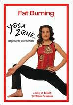 Yoga Zone: Fat Burning