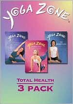 Yoga Zone: Total Health