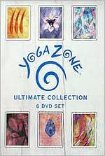 Yoga Zone: Ultimate Collection