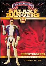 Adventures of the Galaxy Rangers: Supertroopers
