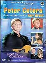 Soundstage: Peter Cetera and Amy Grant