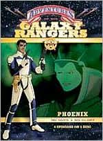 Galaxy Rangers: