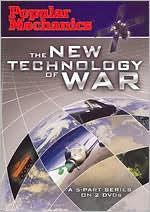 Popular Mechanics: New Technologies Of War