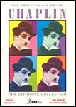 Charlie Chaplin: Artist in His Prime