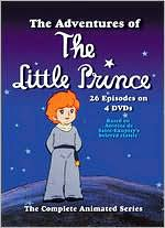Adventures of the Little Prince: the Complete Animated Series