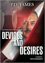 P.D. James - Devices & Desires