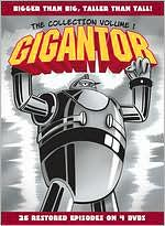 Gigantor: Collection 1