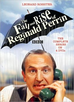 The Fall and Rise of Reginald Perrin - The Complete Series