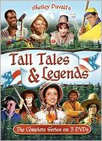 Tall Tales & Legends: Complete Series