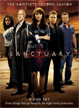 Sanctuary - Season 2