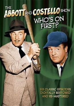 Abbott & Costello Show: Whos on First / (Full Sub)