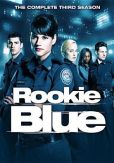 Video/DVD. Title: Rookie Blue: The Complete Third Season