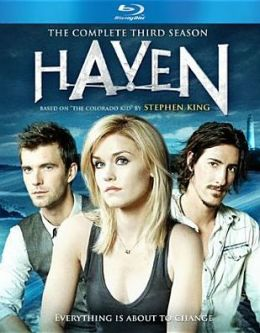 Haven: Complete Third Season