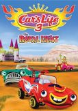 Video/DVD. Title: Car's Life 3: The Royal Heist