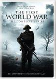Video/DVD. Title: First World War: Complete Series