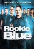 Video/DVD. Title: Rookie Blue: The Complete Fourth Season
