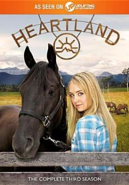 Heartland: Complete Third Season