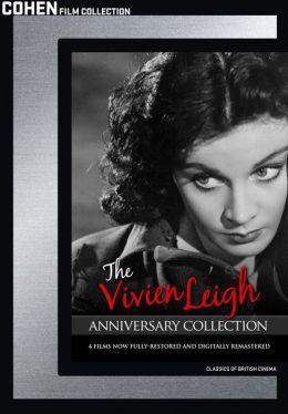 Vivien Leigh Anniversary Collection