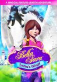 Video/DVD. Title: Bella Sara: Emma's Wings