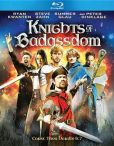 Video/DVD. Title: Knights of Badassdom