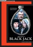 Video/DVD. Title: Black Jack