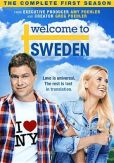 Video/DVD. Title: Welcome To Sweden: Complete First Season