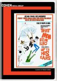 Video/DVD. Title: That Man From Rio / Up To His Ears