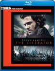 Video/DVD. Title: The Liberator