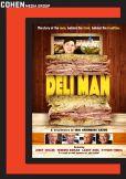 Video/DVD. Title: Deli Man: The Movie