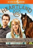 Video/DVD. Title: Heartland: Season 5