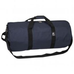 Everest Trading 30P-NY 30 in. Basic Round Duffel Bag