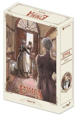 Emma: a Victorian Romance - Season One Collection