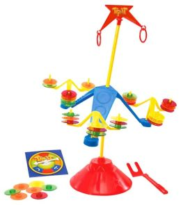 TIP IT The Wackiest Balancing Game Ever!