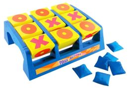 TOSS ACROSS Game