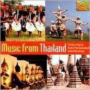 Music from Thailand [Arc]