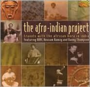 The Afro-Indian Project: Travels with the African