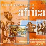 The Most Beautiful Songs of Africa [2002]