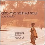 Afro-Mandinka Soul: Tama-Silo