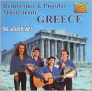 Rembetiko & Popular Music from Greece