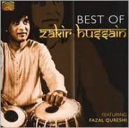 Best of Zakir Hussain [Arc]