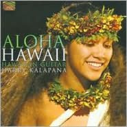 Aloha Hawaii (Music from Hawaii)