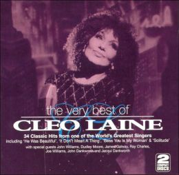 The Very Best of Cleo Laine: 34 Classic Hits
