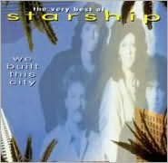 Very Best Of Starship (Starship)