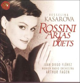 Rossini Arias and Duets