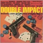 Double Impact [Original Soundtrack]