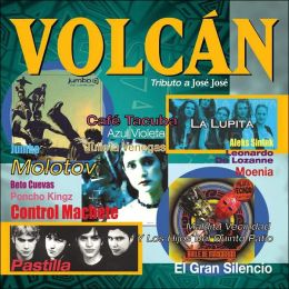 Volcan: Tributo a Jose Jose