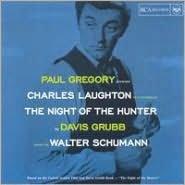 The Night of the Hunter [Original Soundtrack]