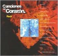 Canciones del Corazon: Rock